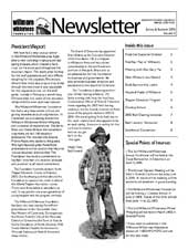 Spring & Summer 2005 Newsletter