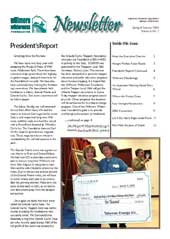 Spring & Summer 2006 Newsletter