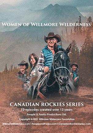 Women of Willmore Wilderness Foundation