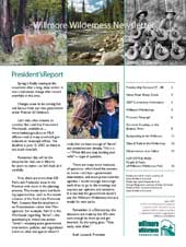 Spring & Summer 2007 Newsletter