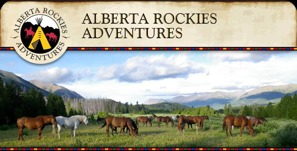 Alberta Rockies Adventures