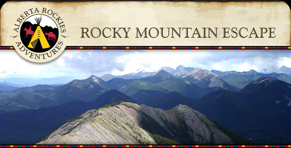 Rocky Mountain Escapes Alberta Rockies Adventures