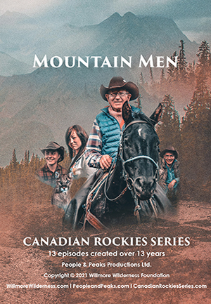 Canadian Rockies Series